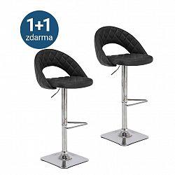 Barová Židle Martin 1+1 Zdarma (1*kus=2 Produkty)