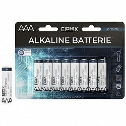 Baterie Alkaline Lr03 Aaa 8ks V Balení