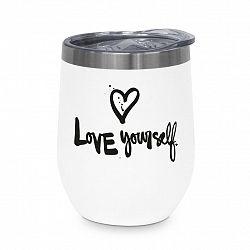 Cestovní Hrnek Na Kávu Love Yourself