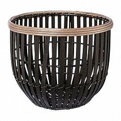 Dekorační Košík Amoel, Ø: 20cm