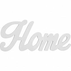 Dekorační Písmena Home