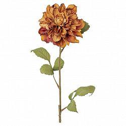 Dekorační Rostlina Jiřina, 71cm