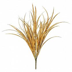 Dekorační Rostlina Svazek Trávy, 44cm