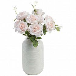 Dekorační Váza Dunes, Ø/v: 18,5/31,5cm