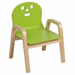 Dětská Židle Smile -Top-