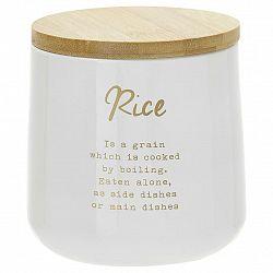 Dóza Na Potraviny Fiona - Rice