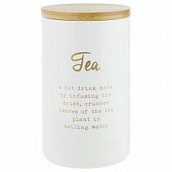 Dóza Na Potraviny Fiona - Tea
