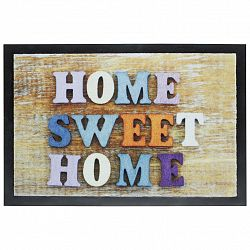Dveřní Rohožka Home Sweet Home 1, 40/60cm