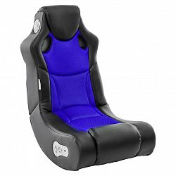 Herní Židle Booster S Audiosystémem