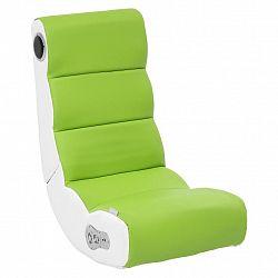 Herní Židle Wobble S Audiosystémem