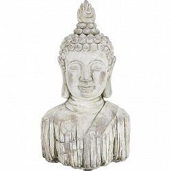 Hlava Buddhy Buddha