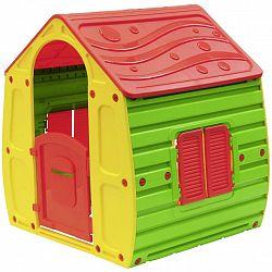 Hrací Dům Magical House