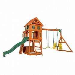 Hrací Věž Pro Děti Atlantic