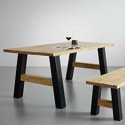 Jídelní Stůl Oliver 180
