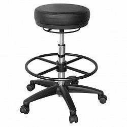 Kancelářská Židle Roland Černá