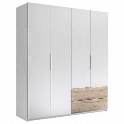 Kombinovaná Skříň Fold