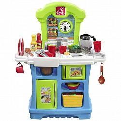 Kuchyňka Pro Děti Little Cooks Kitchen