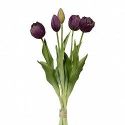 Květina Umělá Tulpen
