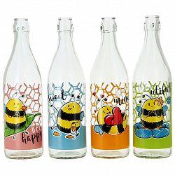 Láhev Na Šťavu Bee