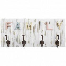 Nástěnná Šatna Family 17