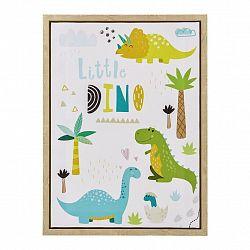 Obraz Little Dino Multicolor