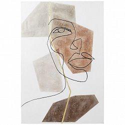 Obraz Na Plátně Acryl, 120/80/3,5cm