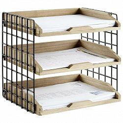 Odkladač Na Dokumenty Cage