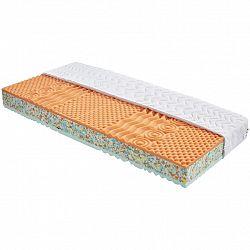 Partnerská Matrace Bamboo 90/200cm, H3/ H4