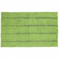 Předložka Koupelnová Uwe, 60/100cm, Zelená