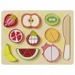 Sada Na Krájení Ovoce & Zelenina