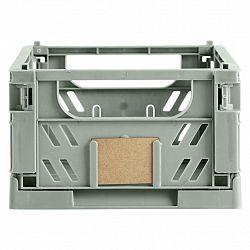 Sklácací Box Knut-S, 16,5/2,7/25,3cm