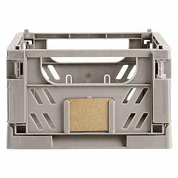Skládací Box Knut-S, 25,5/10/16,5cm
