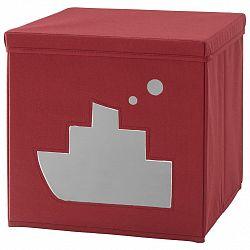 Skládací Krabice Alisa - Ca. 34l -Ext-