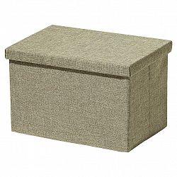 Skládací Krabice Cindy -Ext-