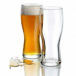 Sklenice Na Pšeničné Pivo Hans