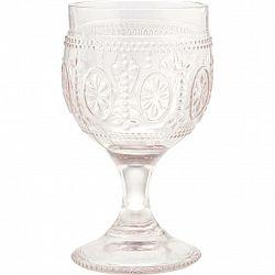 Sklenička Na Červené Víno St. Remy - Weinglas