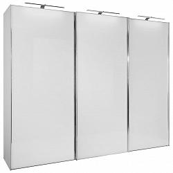 Skříň S Pos. Dveřmi.(hor.ved.) Sonate 298x240cm