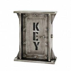 Skříňka Na Klíče Carrier