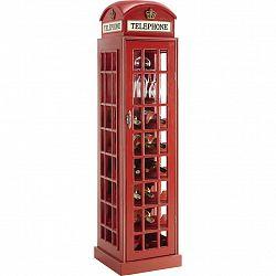 Skříňka Na Víno London Telephone