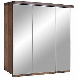 Skříňka Se Zrcadlem Ontario