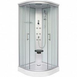 Sprchovací Kout Rumba 90x90 Cm