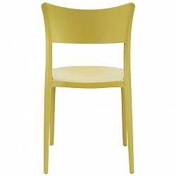 Stohovatelná Židle Timon, 44/87,54cm