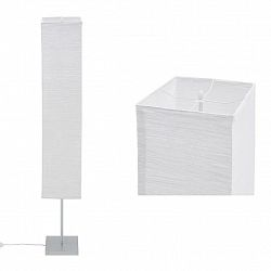 Stojací Lampa Antonio V: 155cm, 40 Watt