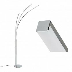 Stojací Led Lampa Maja V: 215cm, 6,2 Watt