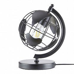 Stolní Lampa Fynn Ø/v: 23/31cm, 25 Watt