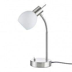 Stolní Led Lampa Samuel V: 34cm, 3 Watt