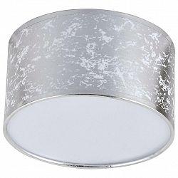Stropní Svítidlo Silver Ø 20cm, 40 Watt