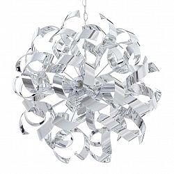 Svítidlo Závěsné Nala1 Ø/v: 50/120cm, 25 Watt