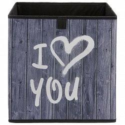 Úložný Box Poppi 7 -Based/sb-