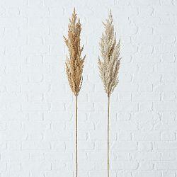 Umělá Rostlina Pampová Tráva I, V: 95cm